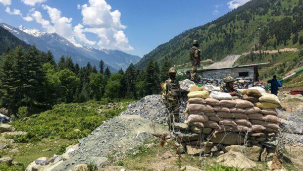 中印大冲突:印军增至20死 中方被指伤亡43