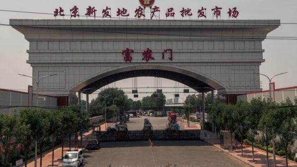 吳尊友稱北京疫情受控 衛健委專家打臉:論斷草率
