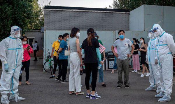 北京北大國際醫院封院 地壇醫院增1070床位