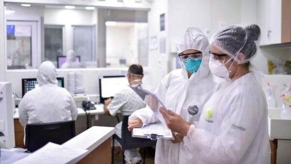 【新聞看點】病毒有眼睛:巴西疫情急劇飆升 失控的背後
