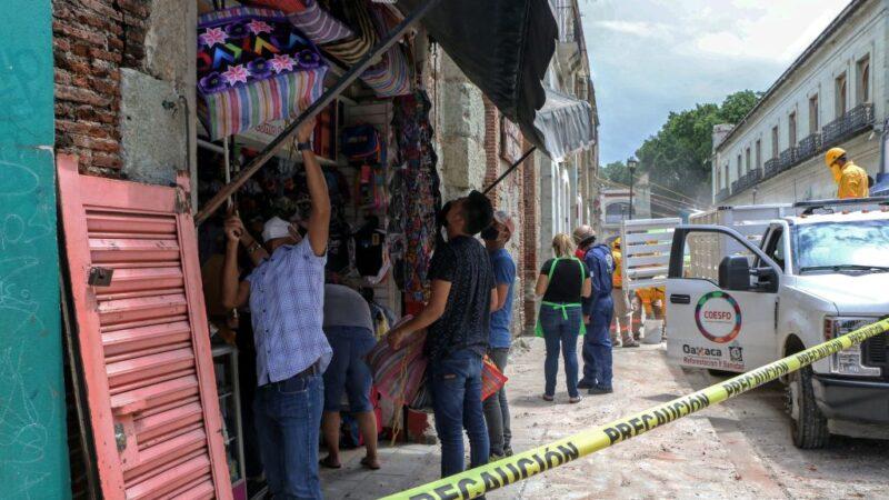 7.4強震襲墨西哥南部 猛烈搖晃交通中斷已知5死