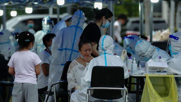 【疫情更新21】世卫承认中共从未通报武汉疫情爆发