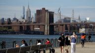 纽约市疫情迎里程碑 首次0死亡