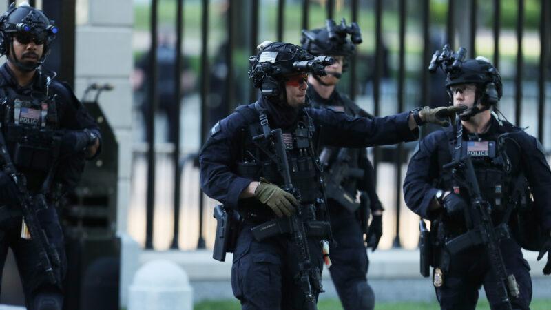 清竹:美國出現暴力的背後因素