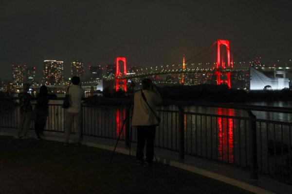 疫情疑死灰復燃 東京警報發布後連3天逾10例