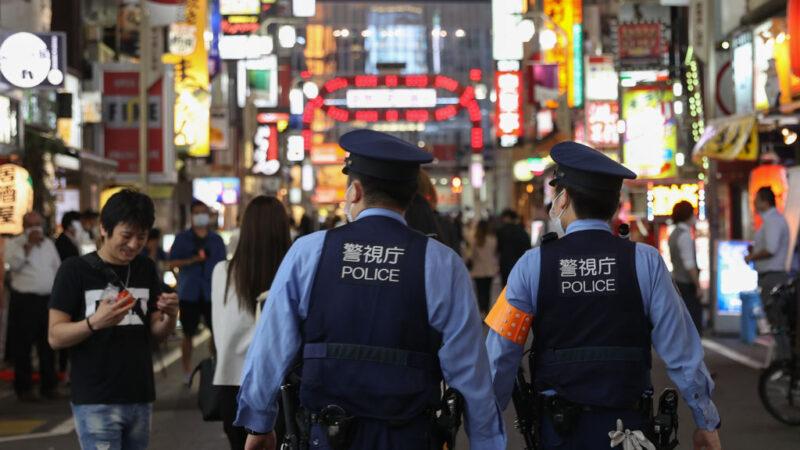 东京都新增26人染疫 连3天逾20人以上