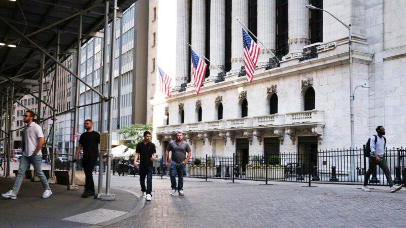 多州疫情拉警報 美股重挫710點