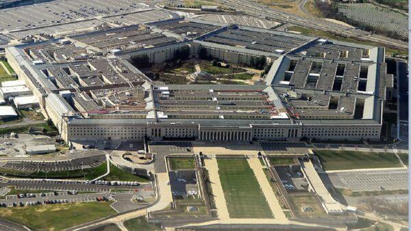朱兆基:美國制裁清單上的中國軍方企業都是些什麼背景?