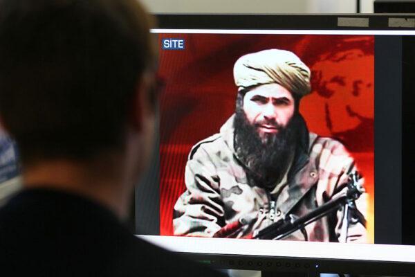 非洲反恐 法軍擊斃恐怖組織首腦