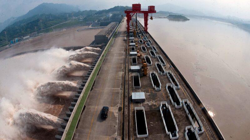 王维洛:三峡大坝 谁与李鹏一起建造了这座愚蠢的纪念碑?