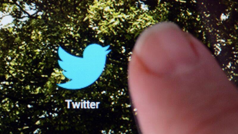 舆论压力下 推特解封鲍威尔网站