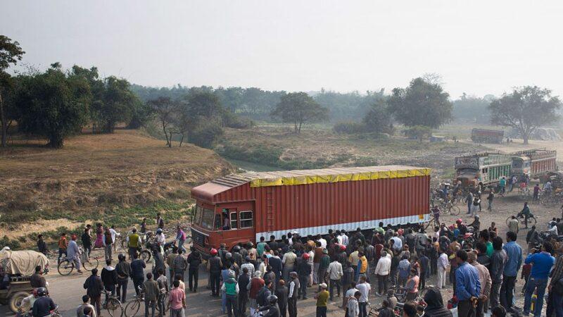 尼泊爾敏感時刻  擬在與印度邊境增設百個哨所
