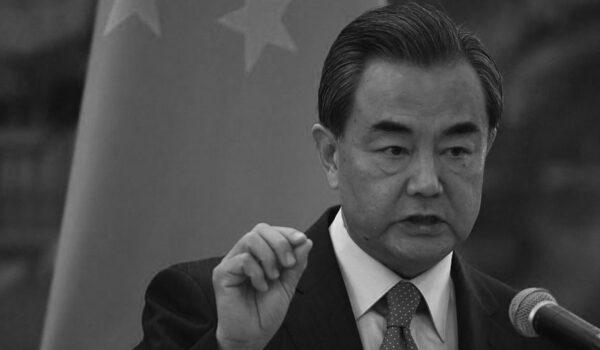 中共外交部戰狼化加劇 接受《環時》「指導」