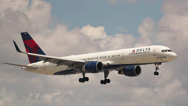美政府修改禁中国客机计划 限每周两次航班