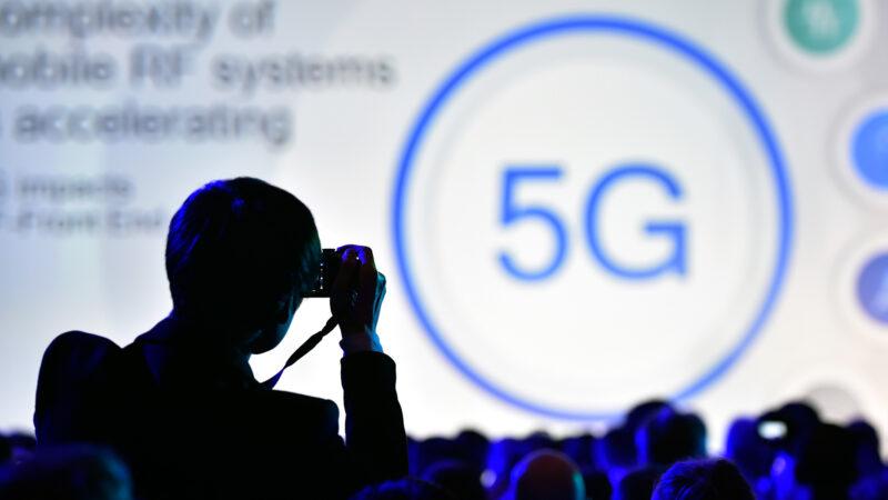 美国出动特战部队 应对中共5G威胁