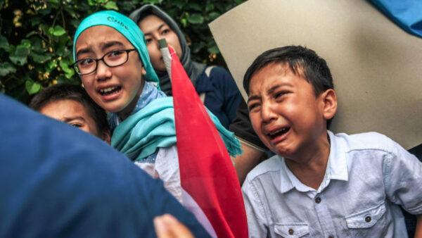 中共強制新疆婦女節育 重創出生率 專家:慢性屠殺