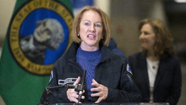 西雅圖市長自否「愛之夏」 宣布警方將重返「自治區」