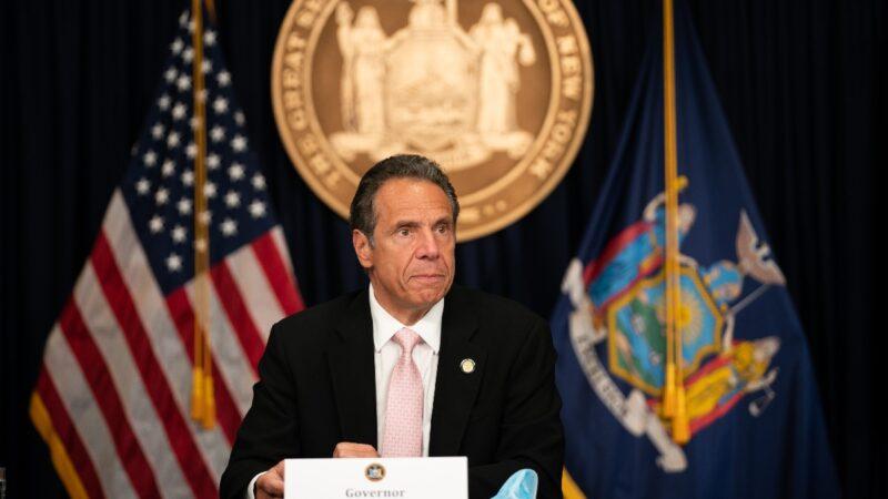大纽约3州发旅行警告 来自疫情热点须隔离14天
