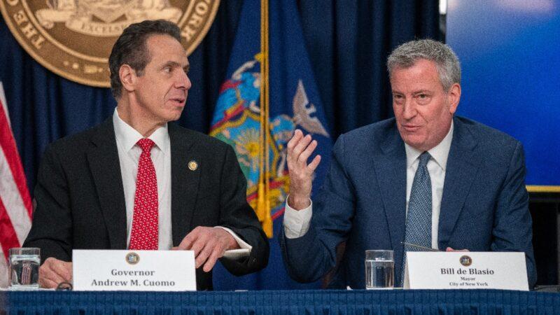 否定纽约双重标准 法官推翻宗教聚会禁令