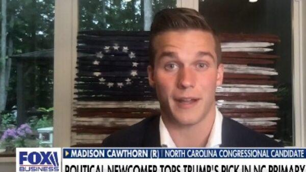 共和党新星:我的选民99%以上将投票给川普