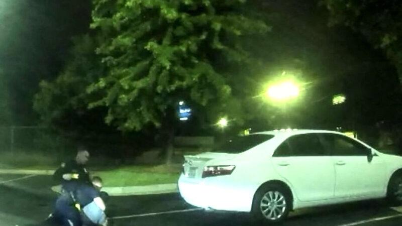 溫蒂漢堡停車場酒測變成悲劇?喬治亞州調查原因