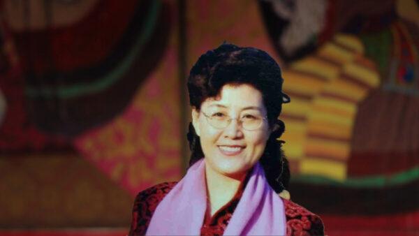 中央党校教授蔡霞传出走美国 痛批中共是人类公敌
