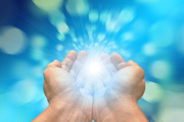 「光」是物質?科學家成功「凍結光線」