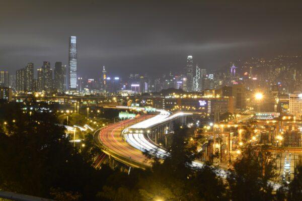 香港富人擬定逃生路線 加緊籌備撤離資金避險(圖)