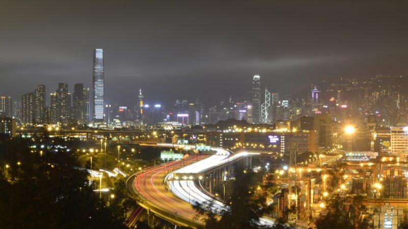 香港富人拟定逃生路线 加紧筹备撤离资金避险(图)