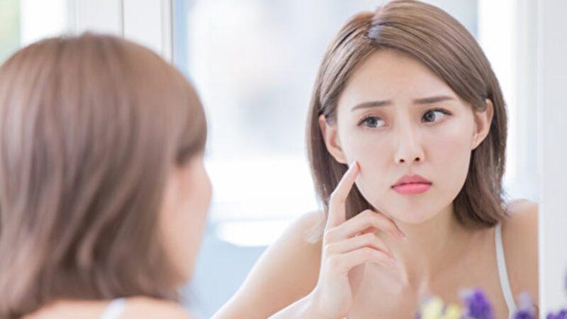 抗衰老!6个护肤好习惯 轻松改善脸部皱纹(组图)