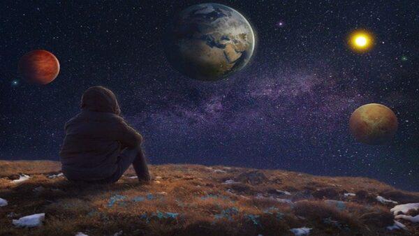 地球外還有人?研究:銀河系至少有36個智慧文明