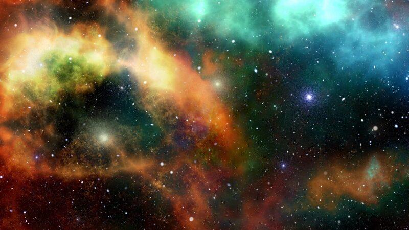"""科学家观测到持续10年的""""超级黑洞心跳"""""""