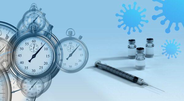 声称病例太少 中共疫苗上市至少等到2021年