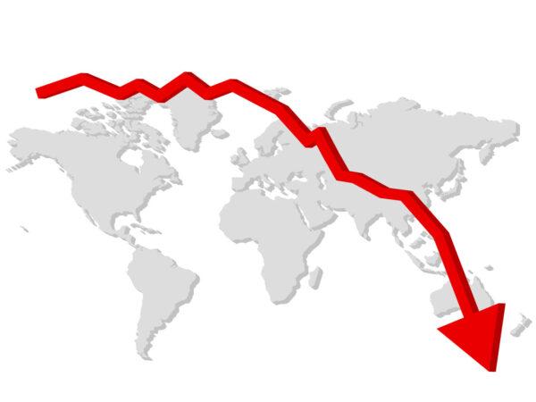 A股再次暴跌 专家称指数不是万能的工具