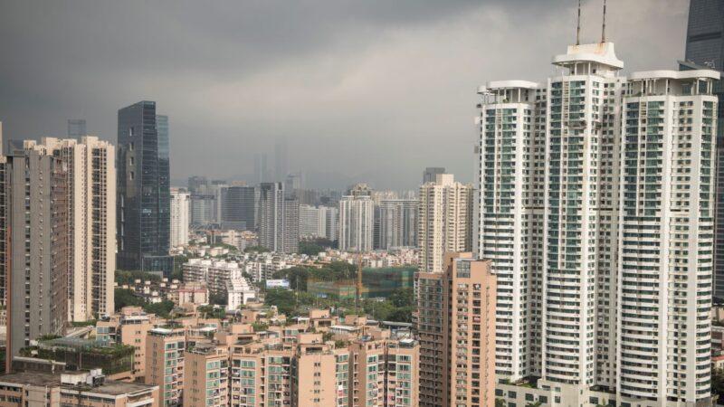 深圳發布史上最嚴樓市調控政策 必將震懾全國