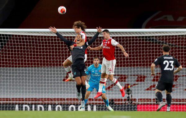 利物浦提前奪冠失動力 利茲聯隊重返英超