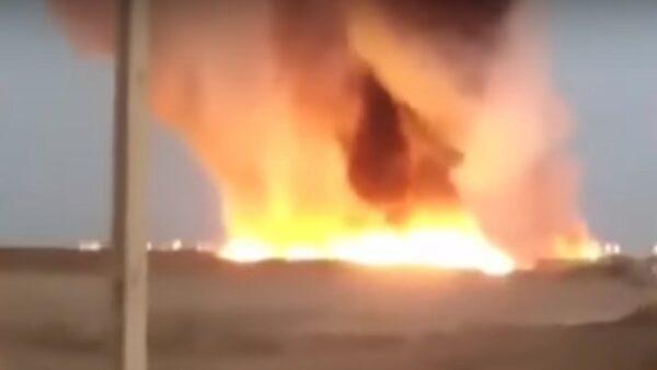 伊朗爆炸与火灾频传 中部一电厂也传事故