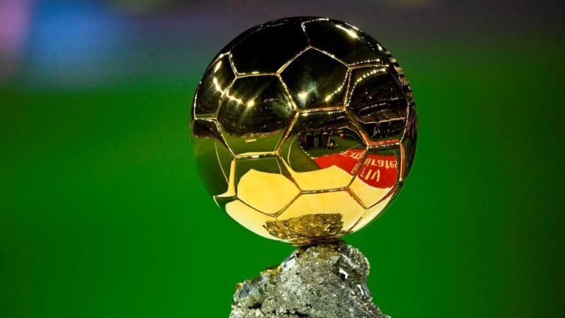 《法國足球》:取消2020「金球獎」評選