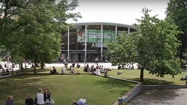 拒中共政治宣傳滲透校園 德國部分大學關閉孔子學院
