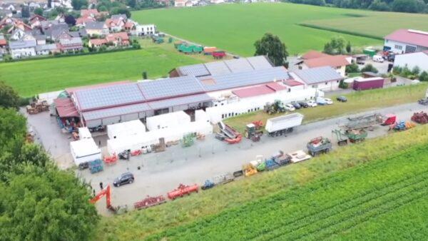 174人确诊 德国农场爆发群聚感染