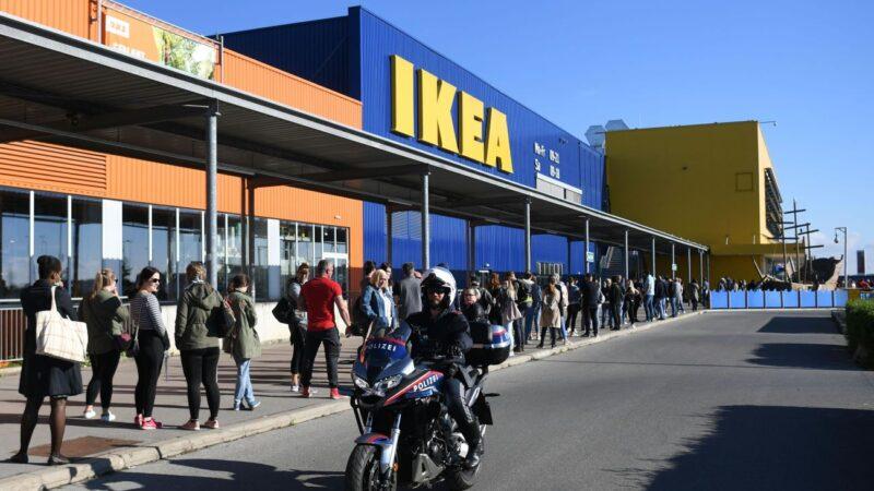"""""""不务正业"""":宜家(IKEA)的""""世纪骗局"""""""