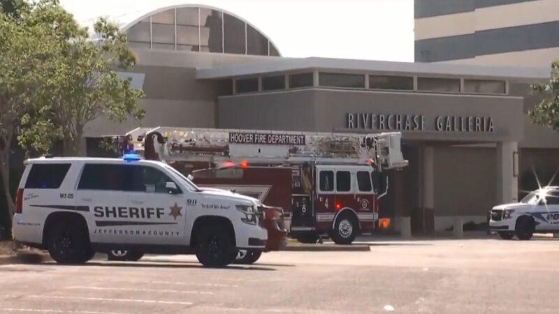 美胡佛市購物中心槍擊案 8歲男童喪生