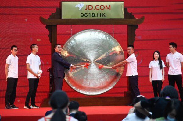 国际关系恶化 中企加速逃往中港股市上市筹资