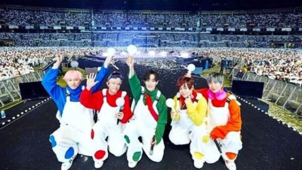 粉丝欢呼! 韩国元祖偶像团体H.O.T终赢回商标权