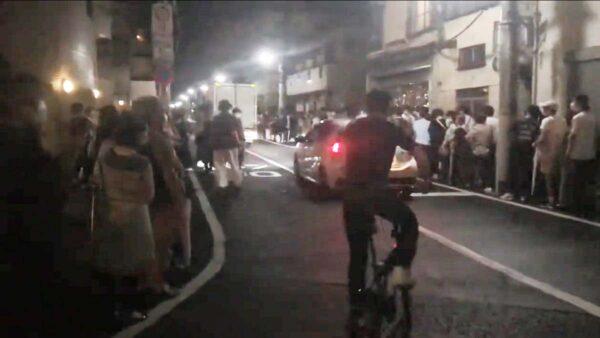 辦10天「可偷藝術展」 東京一藝廊作品30分鐘被偷光
