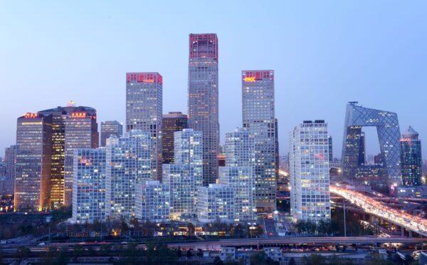一套房虧百萬 車位虧2/3 北京二手房市場恍如隔世