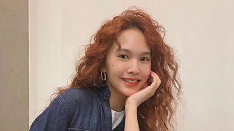 楊丞琳公開李榮浩求婚影片 笑自己嚇到差點忘了重要的話