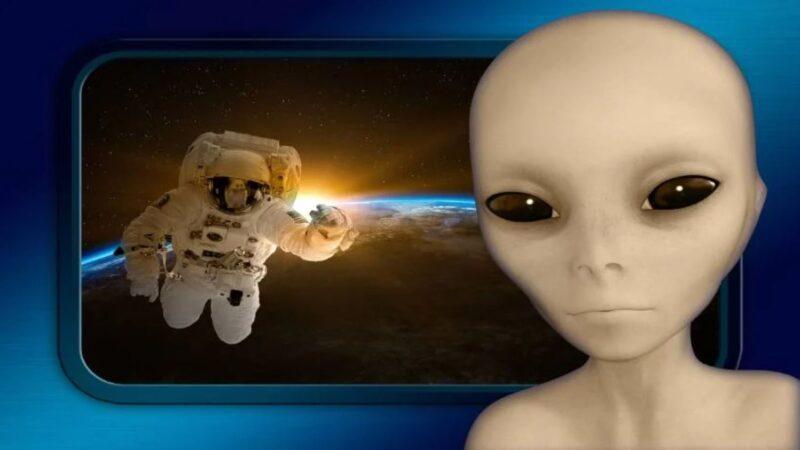 解密阿波罗号从月球带回神秘女外星人尸体事件
