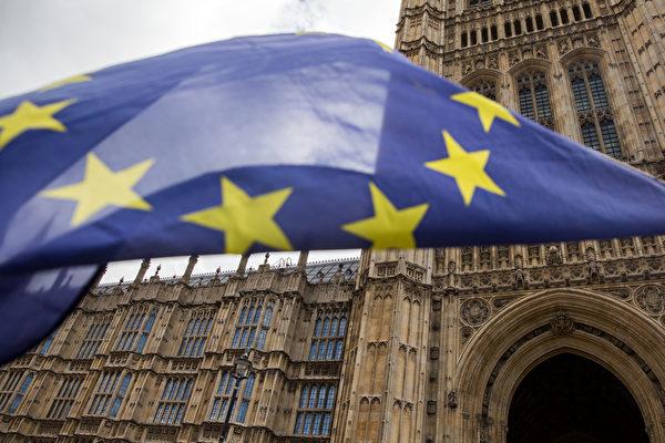 聲援港人!歐盟27國聯合反制港版國安法
