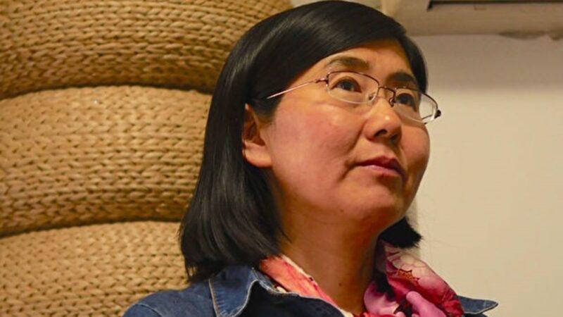 王宇律师发声明 揭穿中共捏造证据构陷访民
